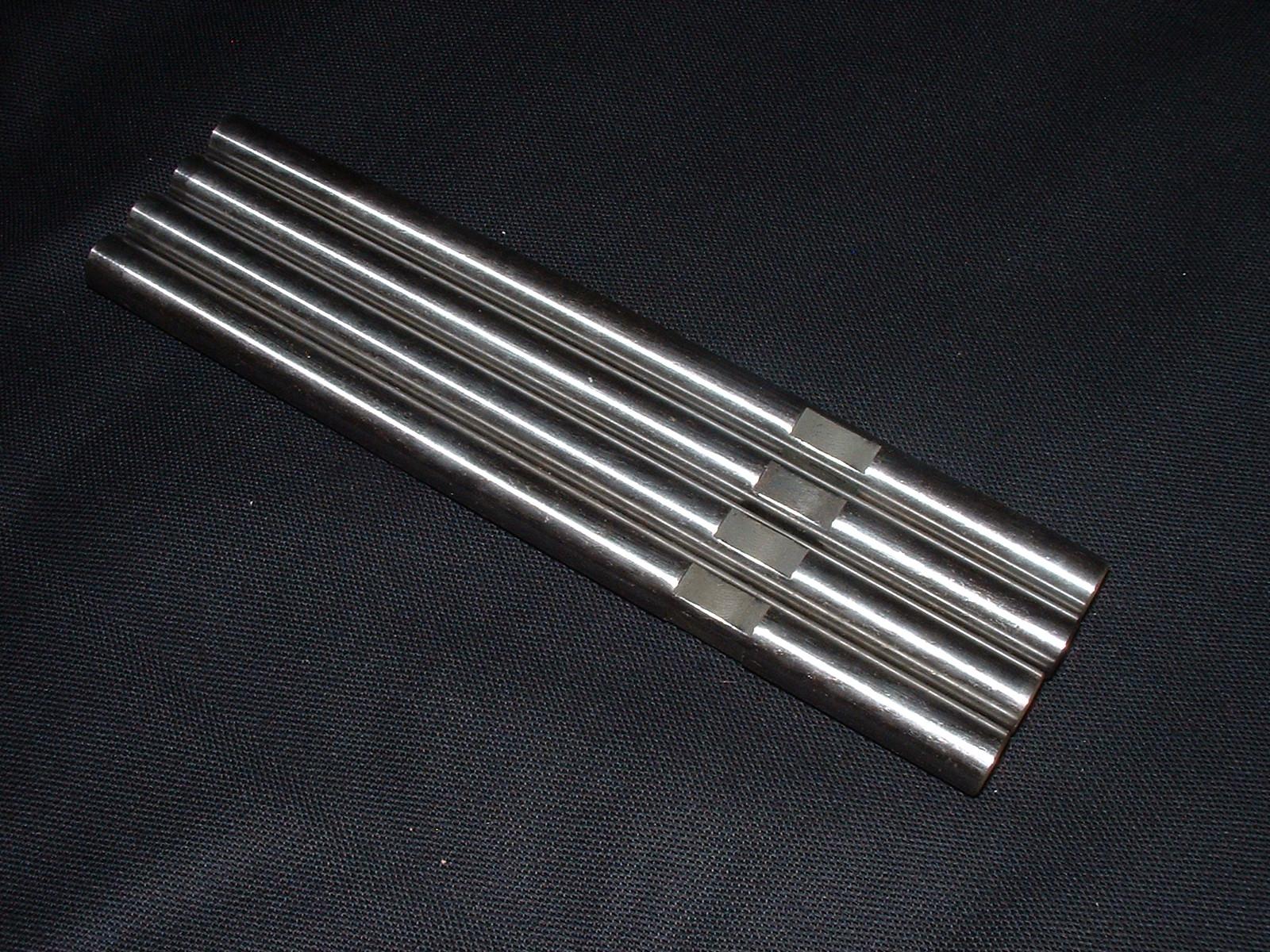 Rods Metal